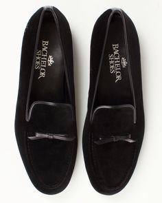 Black Bow full restock www.BACHELORSHOES.com #bachelorshoes #shoes #loafers