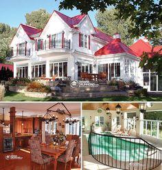 92 best plan de rnovation plan dagrandissement de maison images exclusivit 7 laval exclusif house plan and dream house son toit rouge charm solutioingenieria Images