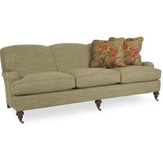 CR Laine 8530  Telford Sofa available at Hickory Park Furniture Galleries