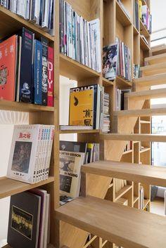 Gallery of CZ7 Loft / 5ft2 Studio - 8