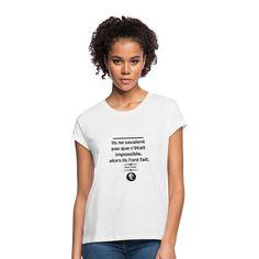 Sweat Shirt, T Shirt Sport, Team Braut Shirts, Pullover, Crew Neck Sweatshirt, Shirt Designs, Tshirt Knot, Black Fathers, Boyfriend Style