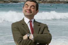 Mr. Bean.....got to love him!!