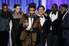 The full list- Golden Globe Awards 2017 winners