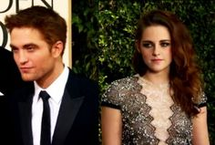 Robert Pattinson und Kristen Stewart – Drehalltag beginnt