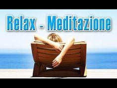Relax, meditazione guidata per rilassamento, pace interiore, ansia - YouTube