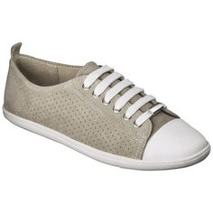 Perforated sneakers - $27.99