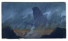 O Rei Leão: visual development, arte conceitual Animation Film, Disney Animation, The Lion King 1994, Disney Renaissance, Timon And Pumbaa, Pride Rock, Color Script, Walt Disney Pictures, Spanish Artists