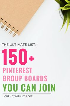 This list contains more than 150 Pinterest Groups you can join to help grow your blog or website. Social Media Tips, Social Media Marketing, Marketing Strategies, Marketing Ideas, Business Marketing, Content Marketing, Affiliate Marketing, Digital Marketing, Business Tips