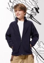 Otroški Flis SG80K SG Teža:                        320 g/m2 Material:                  100% poliester Opis:                        otroški flis Velikosti:                 3-4, 5-6, 7-8, 9-10, 11-12
