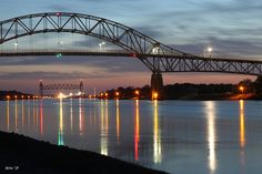 Cape Cod Canal - Explore 4/13/2013 by Whale24, via Flickr