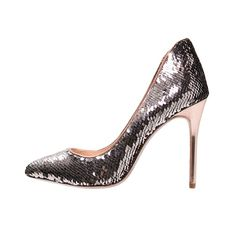 Ted Baker SAVENNIERS - Pumps - rose gold