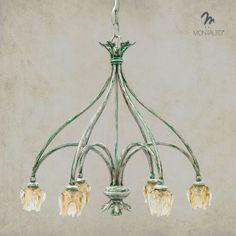 Fenis - Montalto Lamp - Design luxury lighting lamp, chandelier, ceiling light