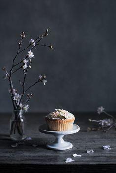 Sakura Cupcakes | Miki Fujii