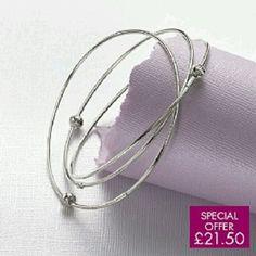Thin bangles