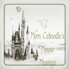 Mom Caboodle's Mom Musings #Disney