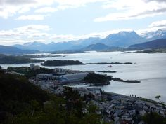 Alesund , Noruega