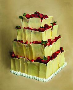 Torta STRAWBERRY
