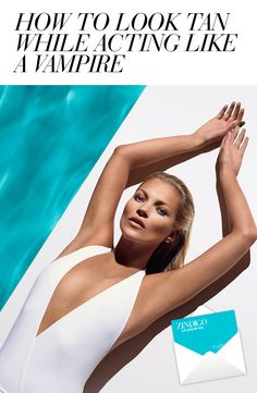 Looking tan doesn't mean you need to spend time baking in the sun, nor does it mean spraying on chemicals. Throw on some pristine white colors to offset a paler complexion. Mix in some bright colors with an off the shoulder top and you'll look instantly more bronzed. Find a code in this article here's $70 towards your purchase of $200 or more from 6/24-7/1. #Zindigo #ZindigoDaily #tan