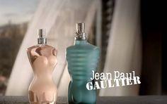 Novo perfume da Jean