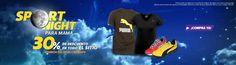 Netshoes Gratis cupón de descuento con tarjeta Banamex