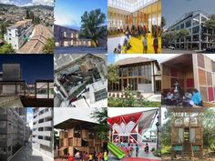 XX Bienal de Arquitectura de Quito 2016: Ganadores Categorías 'Hábitat Social y Desarrollo' y 'Rehabilitación y Reciclaje'