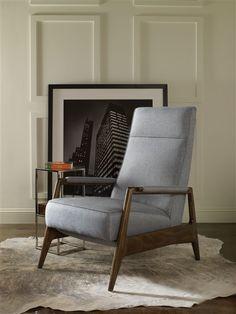 Vanguard Furniture: Room Scene MW_W762-RC_W334E-NB