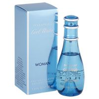 Coolwater Woman by Davidoff