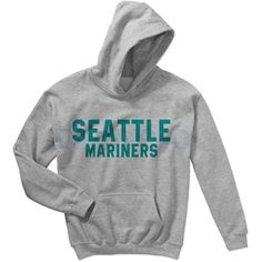 seattle mariners awesome hoodie unisex //Price: $30 & FREE Shipping //     #gift shirts