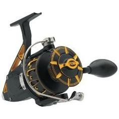 Penn Gold Label Series Torque Spinning Reel (Black, 300-Yard/15-Pound) at http://suliaszone.com/penn-gold-label-series-torque-spinning-reel-black-300-yard15-pound/