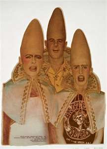 Laraine Newman Conehead Movie