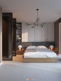 love this bedroom Ego House
