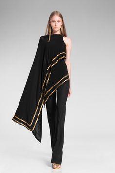 Donna Karan Resort 2014 Collection Slideshow on Style.com