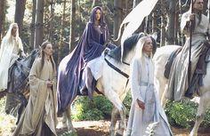 LOTR Elves | Elves - Lord of the Rings Wiki