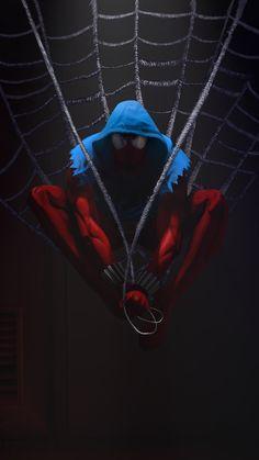 #Scarlet #Spiderman #Fan #Art. (Scarlet Spider) By: Ben Reilly. (THE * 5 * STÅR * ÅWARD * OF: * AW YEAH, IT'S MAJOR ÅWESOMENESS!!!™)[THANK Ü 4 PINNING!!!<·><]<©>ÅÅÅ+(OB4E)
