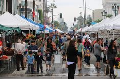 We've compiled the most current list of year round farmers markets in the Los Angeles County, in hopes that every Angeleno will explore and support the many communities that make our city so special.