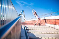 Photoshoot Nijmegen Dancer Amber Jongmans Photografer Tim Jongmans www.wedostudio.nl #dance #dancer #nijmegen #wedostudio #dancephoto #outside #summer