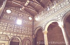 Buongiorno Florence! | DCI Engineers - San Miniato Church