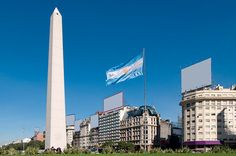 Buenos Aires City Tour See the symbol of this amazing city, the Obelisk. Visit different city squares such as Plaza de Mayo, Plaza San Martín, and Plaza Congreso, and ride along several avenues such as Corrientes Ave, May Ave, 9 of July Ave, among others. The 4-hour tour will take you to such historical neighborhoods as La Boca, San Telmo, and Montserrat, as well as the elegant neighborhood Recoleta, and the modern Puerto Madero. You will also see the famous Football St...