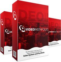 Video InstaFolio Review