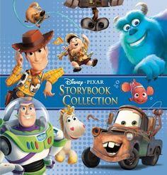 Disney*Pixar Storybook Collection Special Edition - by Disney Book Group   Hardcover #edition #special #collection #storybook #disneypixar