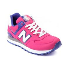 I want some new balance cute