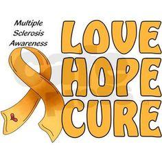 Multiple Sclerosis Awareness #msawareness #curems
