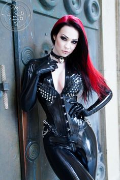 Gothic fetish weekend 2018