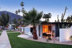 L'Horizon Resort and Spa palm springs                                                                                                                                                                                 More
