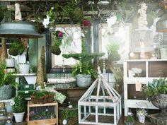 17 Stunning Garden Accessories  - CountryLiving.com
