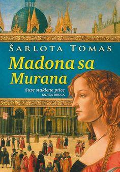 Madona sa Murana II - Sarlota Tomas