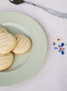glutenfria småkakor