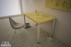 Sticky Note Desk WIN