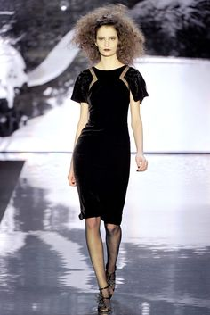 Badgley Mischka Fall 2012 Ready-to-Wear Collection Photos - Vogue