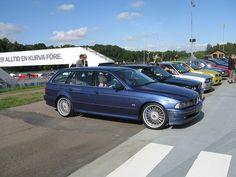 BMW Alpina B10 V8S Touring E39   Flickr - Photo Sharing!